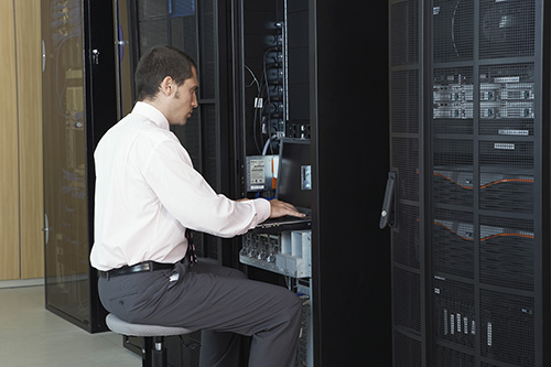 Should Your Company build an on-site server-room or should outsource to a public datacenter?