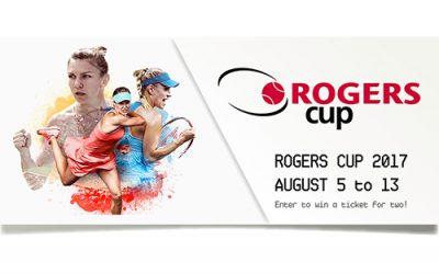 Nuday at ROGERS CUP 2017
