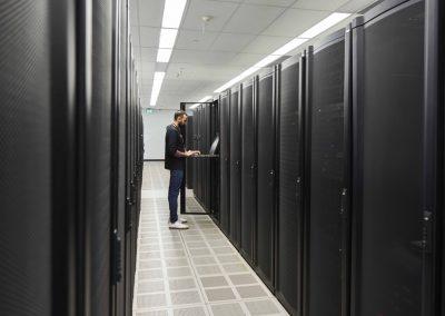 data centre remote hands