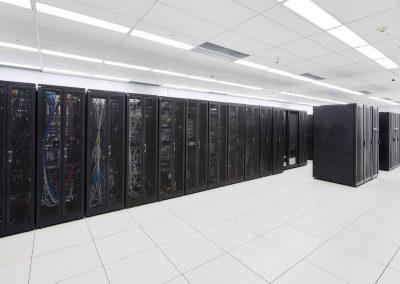 Data Center Toronto, Canada