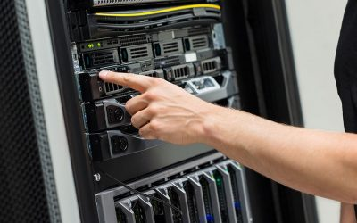 Data Center Management Investments During The Pandemic