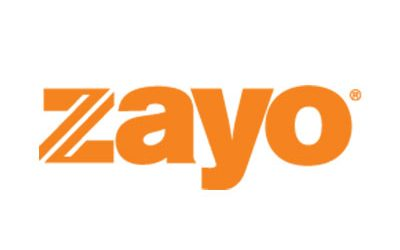 Nuday colocation data center is on-net with Zayo!