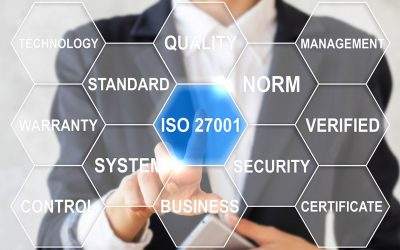 Why ISO 27001 Certification is important for Data Centres