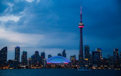 Why should you choose your data center colocation in Toronto Canada?